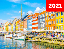 Noruega Espectacular y Copenhague